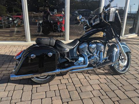 2019 Indian Chieftain® Classic ABS in Bristol, Virginia - Photo 3