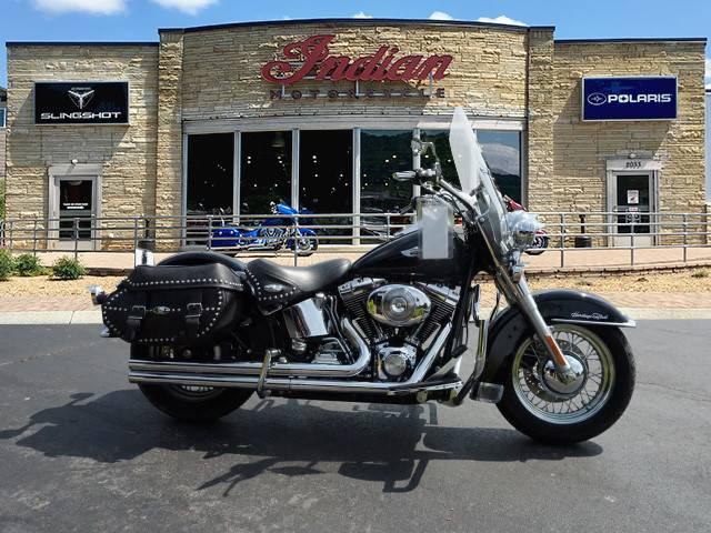 2006 Harley-Davidson Heritage Softail 2