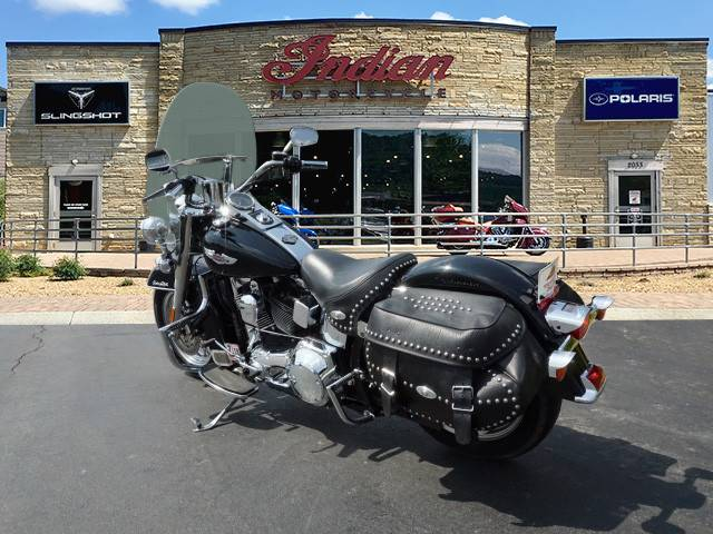 2006 Harley-Davidson Heritage Softail 4