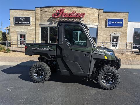 2020 Polaris Ranger XP 1000 Northstar Edition in Bristol, Virginia - Photo 1