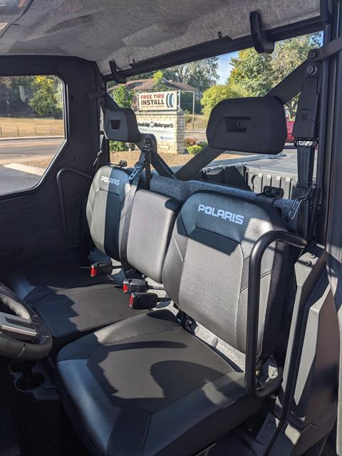 2020 Polaris Ranger XP 1000 Northstar Edition in Bristol, Virginia - Photo 8