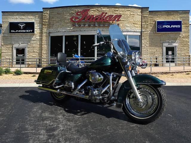 2000 Harley-Davidson FLHR/FLHRI Road King 1