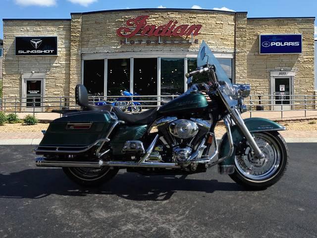 2000 Harley-Davidson FLHR/FLHRI Road King 2