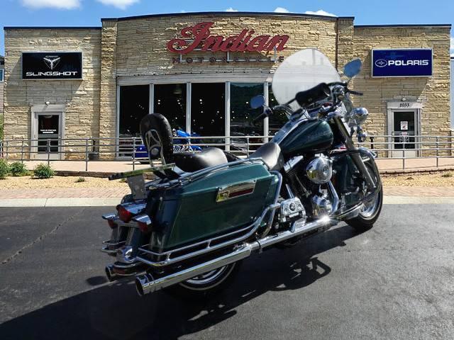 2000 Harley-Davidson FLHR/FLHRI Road King 3