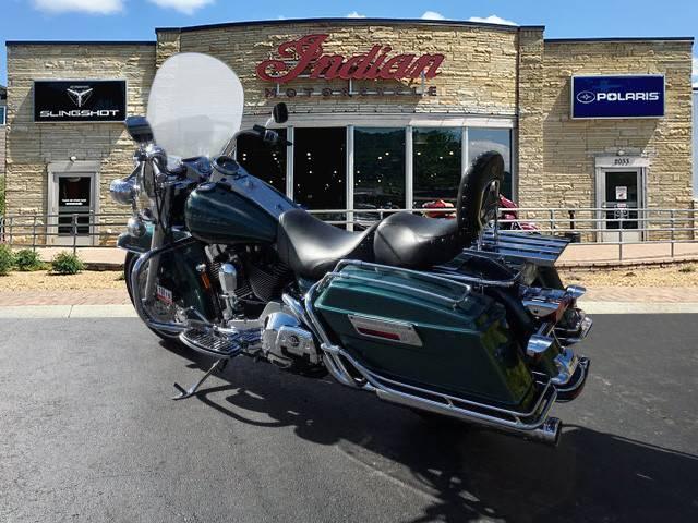 2000 Harley-Davidson FLHR/FLHRI Road King 4