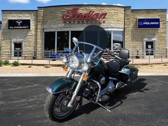 2000 Harley-Davidson FLHR/FLHRI Road King 6