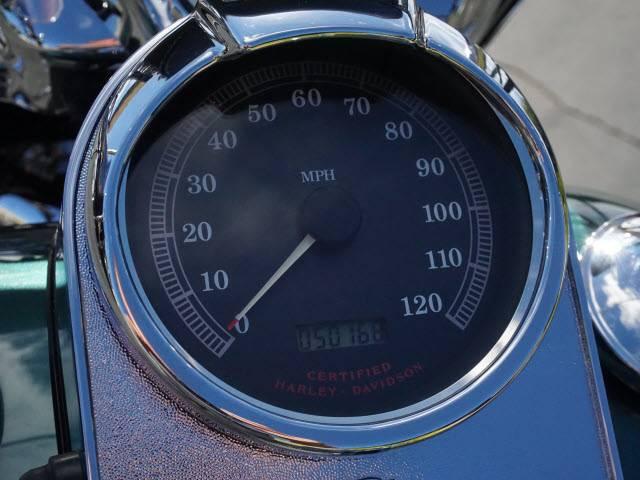 2000 Harley-Davidson FLHR/FLHRI Road King 8
