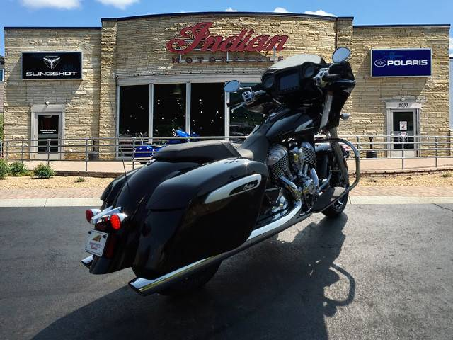 2019 Indian Chieftain® Limited ABS in Bristol, Virginia