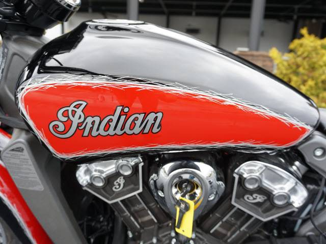 2018 Indian Scout® in Bristol, Virginia - Photo 8