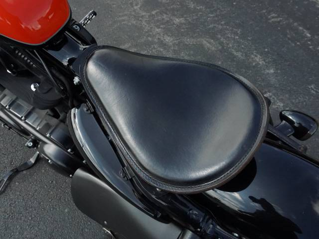 2007 Harley-Davidson Sportster® 1200 Nightster™ in Bristol, Virginia