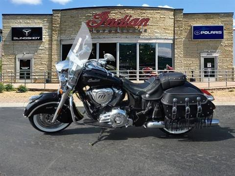 2018 Indian Chief® Vintage ABS in Bristol, Virginia