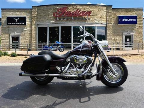 2005 Harley-Davidson FLHRS/FLHRSI Road King® Custom in Bristol, Virginia