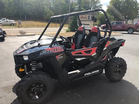 2020 Polaris RZR 900 Premium in Bristol, Virginia - Photo 5