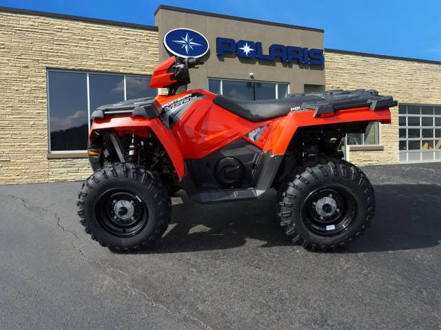 2019 Polaris Sportsman 450 H.O. EPS in Bristol, Virginia