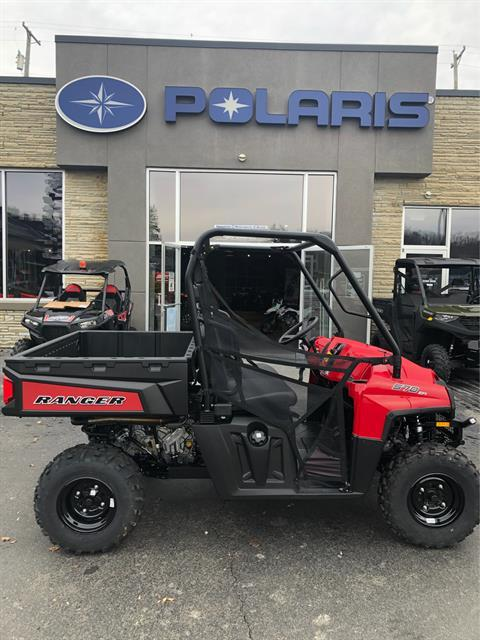 2020 Polaris Ranger 570 Full-Size in Bristol, Virginia - Photo 1