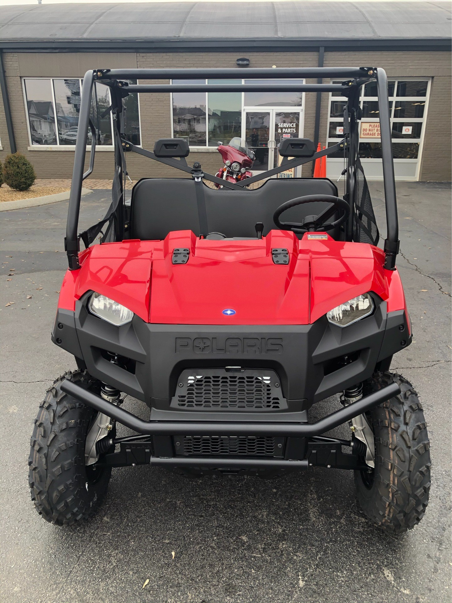 2020 Polaris Ranger 570 Full-Size in Bristol, Virginia - Photo 6