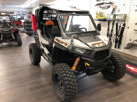 2019 Polaris RZR S 900 EPS in Cedar City, Utah - Photo 1