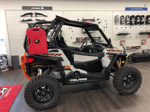 2019 Polaris RZR S 900 EPS in Cedar City, Utah - Photo 2