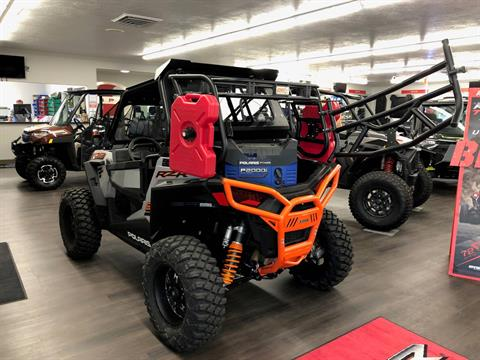 2019 Polaris RZR S 900 EPS in Cedar City, Utah - Photo 3