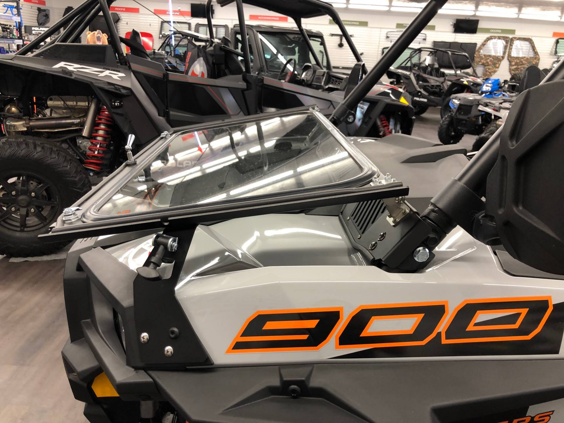2019 Polaris RZR S 900 EPS in Cedar City, Utah - Photo 6