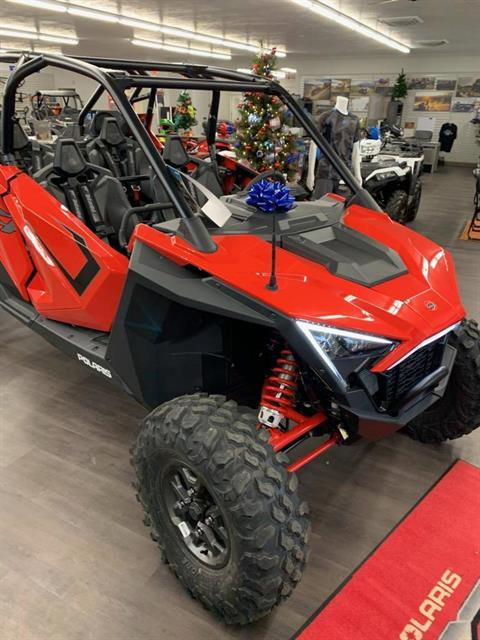 2020 Polaris RZR Pro XP 4 Ultimate in Cedar City, Utah - Photo 4