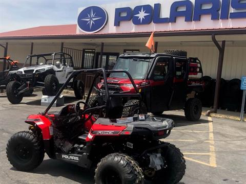 2017 Polaris Ace 150 EFI in Cedar City, Utah - Photo 3