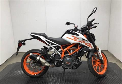 2018 KTM 390 Duke in Cedar City, Utah - Photo 1