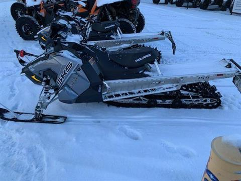 2018 Polaris 800 SKS 155 ES in Cedar City, Utah - Photo 1