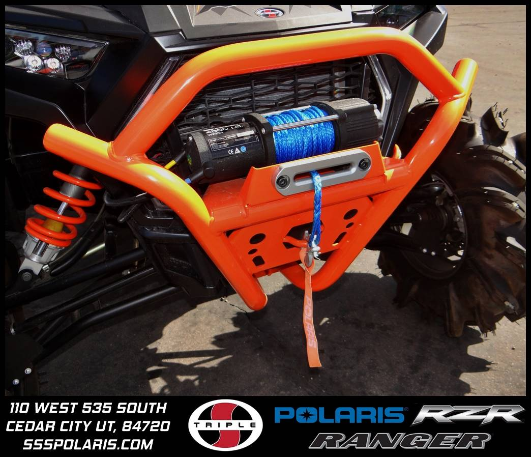 2019 Polaris RZR XP 4 1000 High Lifter in Cedar City, Utah - Photo 13