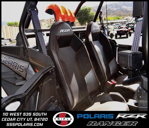 2019 Polaris RZR XP 4 1000 High Lifter in Cedar City, Utah - Photo 16