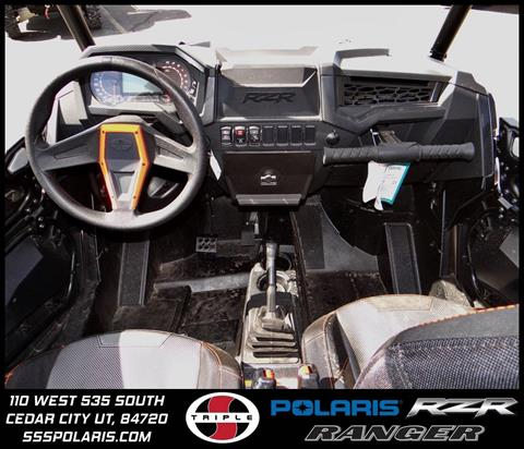 2019 Polaris RZR XP 4 1000 High Lifter in Cedar City, Utah - Photo 22