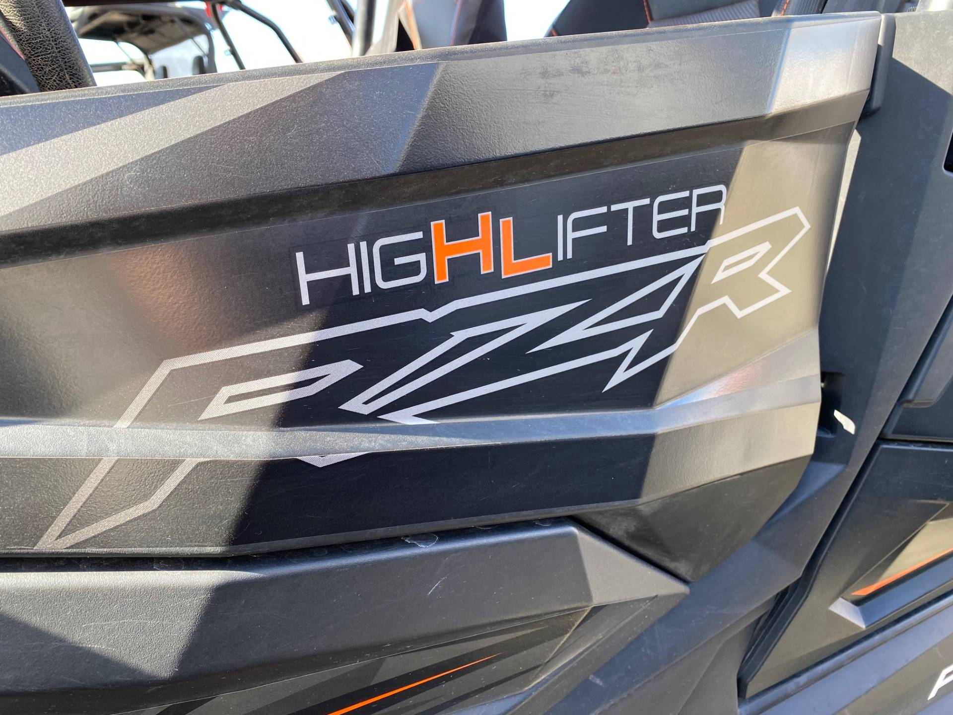 2019 Polaris RZR XP 4 1000 High Lifter in Cedar City, Utah - Photo 23