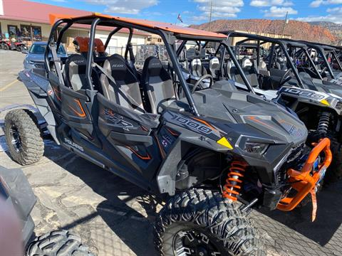 2019 Polaris RZR XP 4 1000 High Lifter in Cedar City, Utah - Photo 1