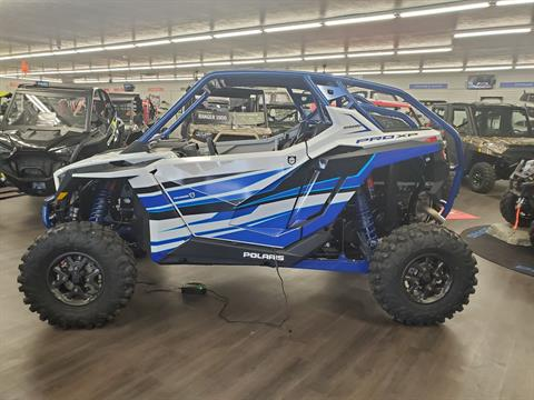 2020 Polaris RZR Pro XP Ultimate in Cedar City, Utah - Photo 2