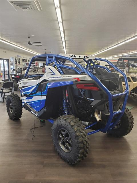 2020 Polaris RZR Pro XP Ultimate in Cedar City, Utah - Photo 3