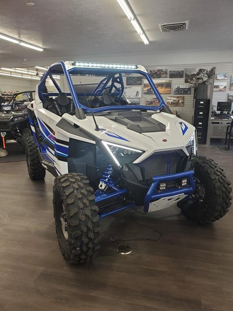 2020 Polaris RZR Pro XP Ultimate in Cedar City, Utah - Photo 4