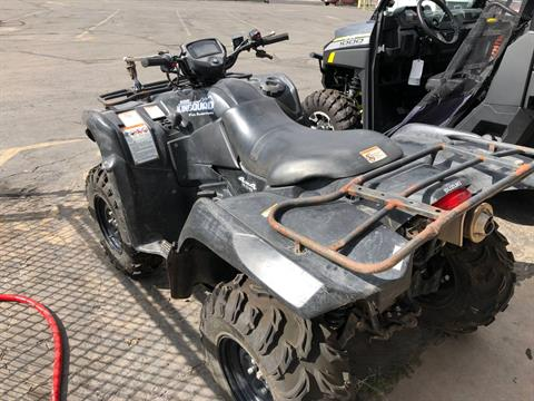 2007 Suzuki KingQuad® 450 4x4 in Cedar City, Utah - Photo 12