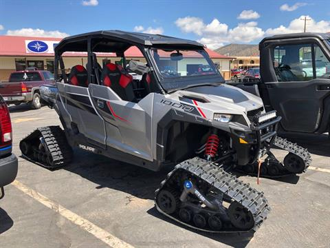2017 Polaris General 4 1000 EPS in Cedar City, Utah