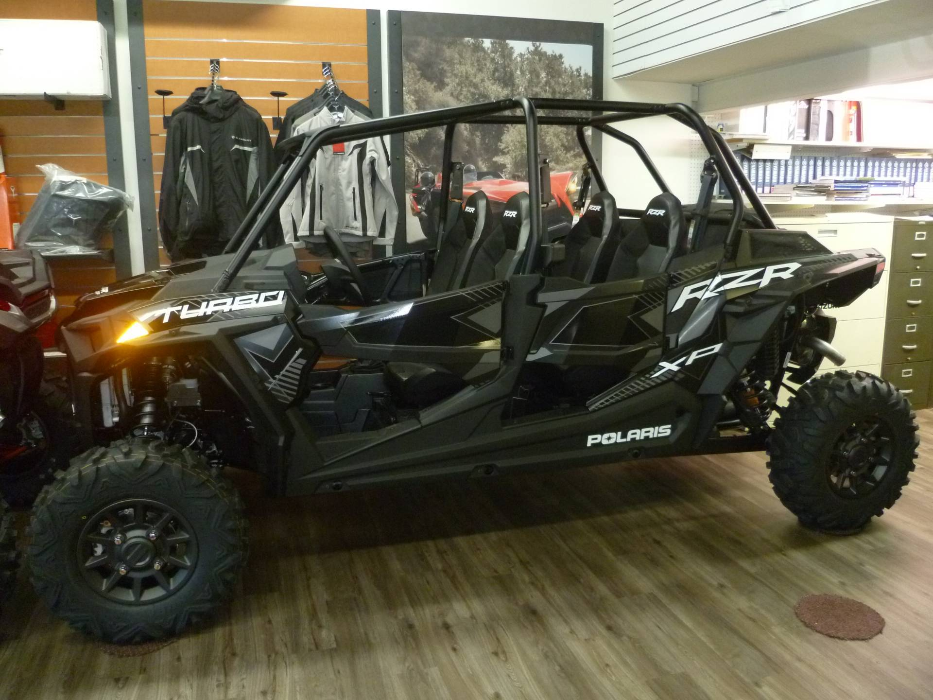 2020 Polaris RZR XP 4 Turbo in Cedar City, Utah - Photo 2