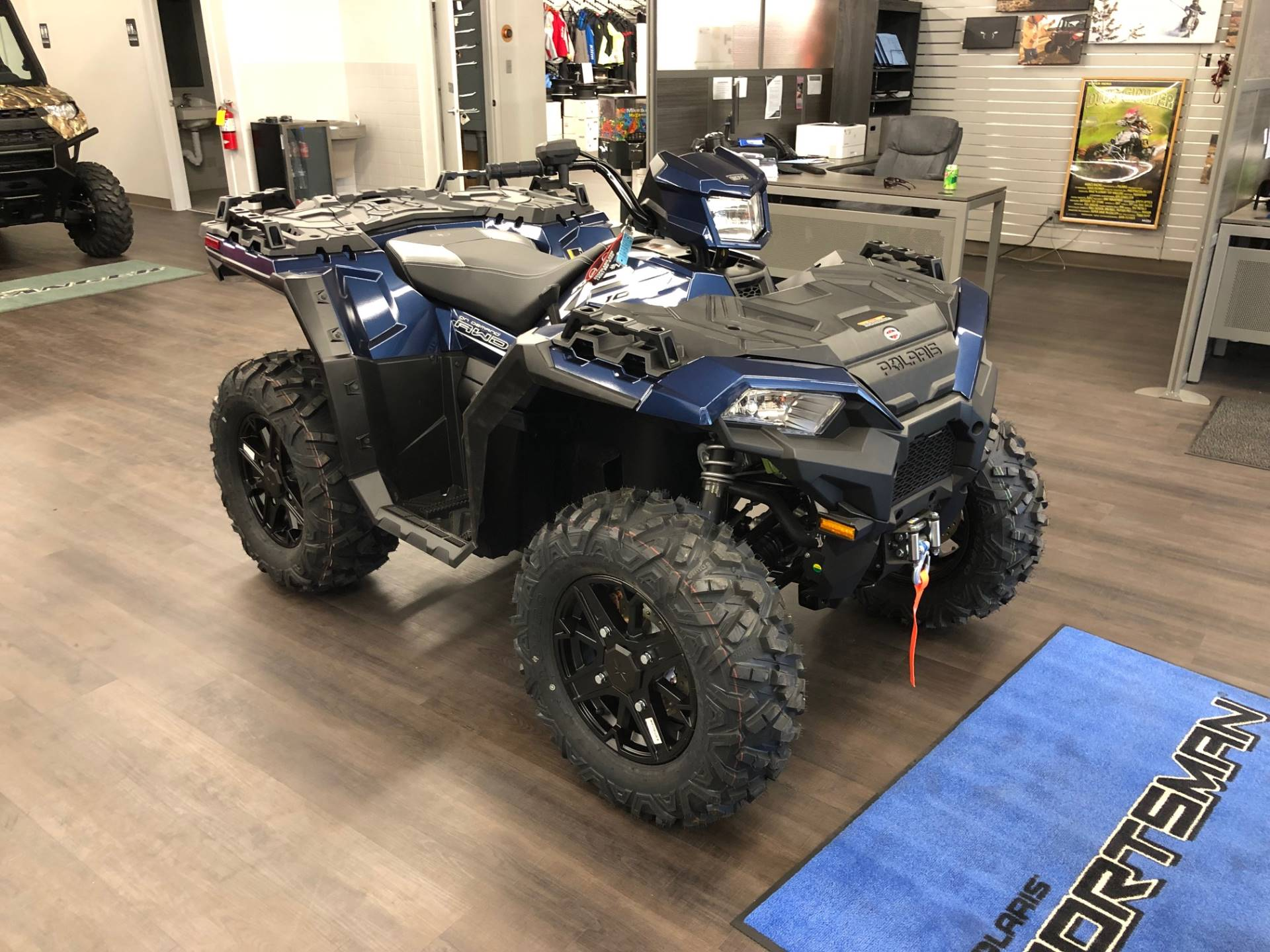 2019 Polaris Sportsman XP 1000 Premium in Cedar City, Utah - Photo 4