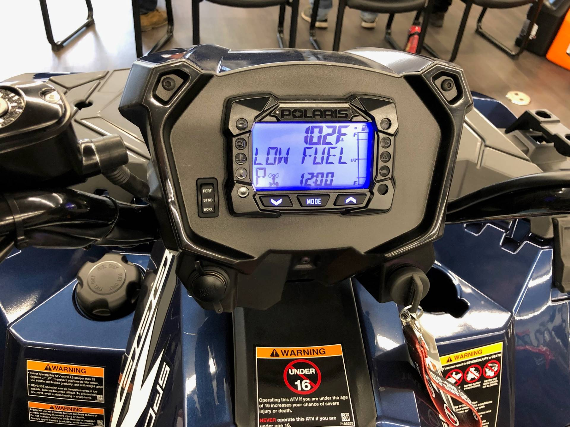 2019 Polaris Sportsman XP 1000 Premium in Cedar City, Utah - Photo 6