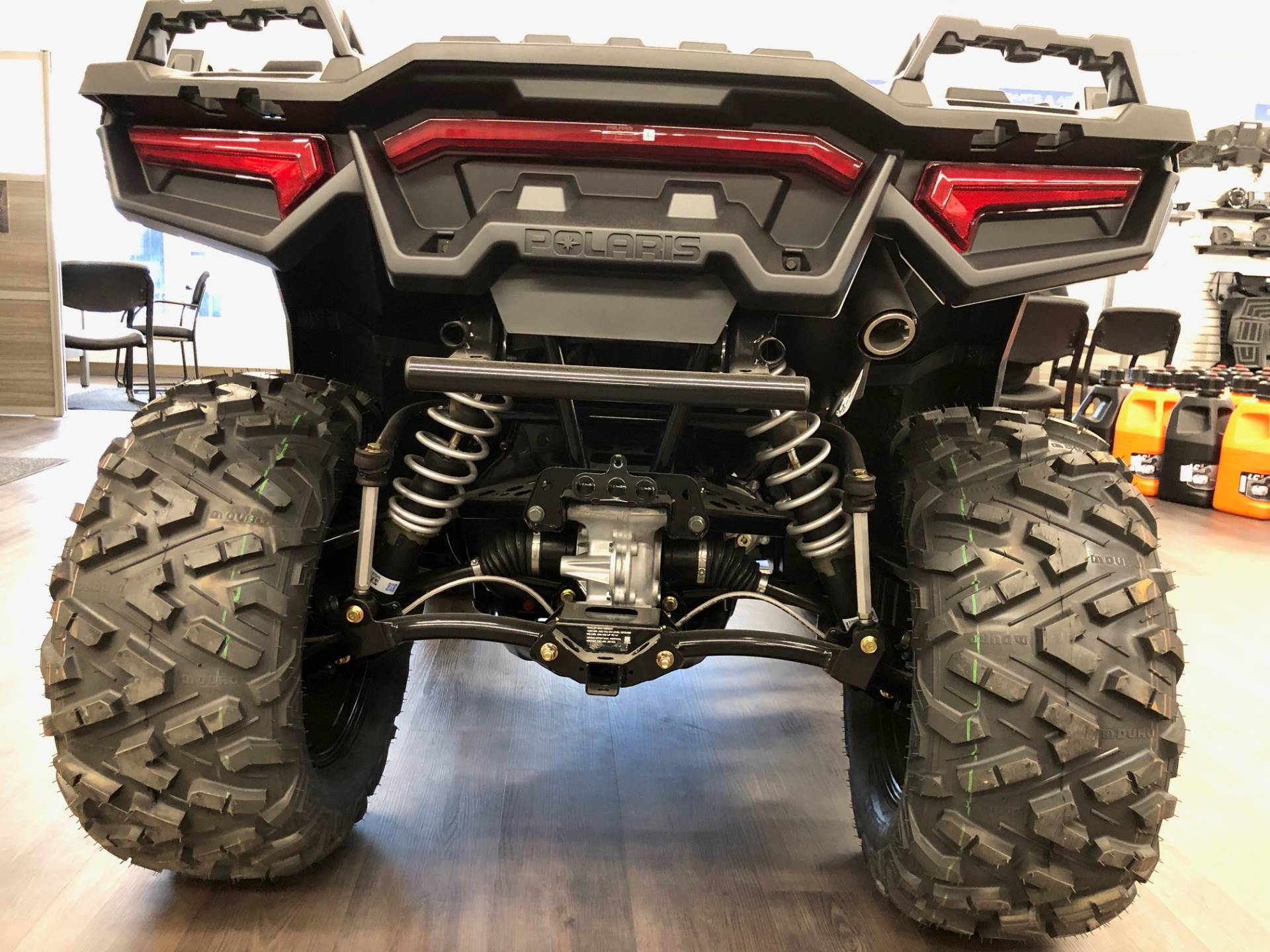 2019 Polaris Sportsman XP 1000 Premium in Cedar City, Utah - Photo 8