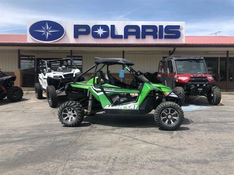 2012 Arctic Cat Wildcat™ 1000i H.O. in Cedar City, Utah