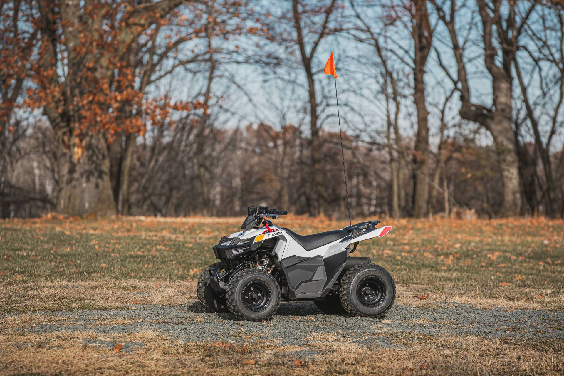 2021 Polaris Outlaw 70 EFI in Cedar City, Utah - Photo 1