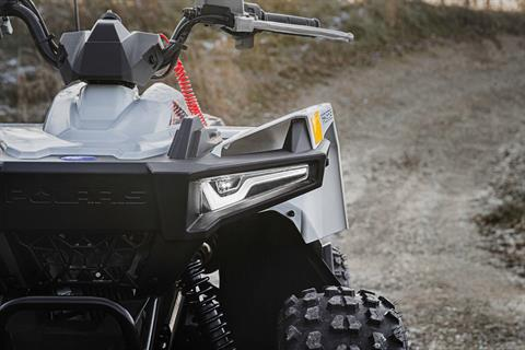 2021 Polaris Outlaw 70 EFI in Cedar City, Utah - Photo 3