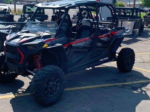 2019 Polaris RZR XP 4 1000 EPS in Cedar City, Utah - Photo 2