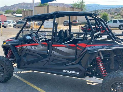 2019 Polaris RZR XP 4 1000 EPS in Cedar City, Utah - Photo 3