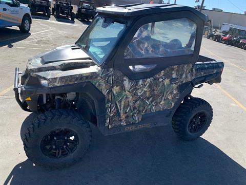 2018 Polaris General 1000 EPS Hunter Edition in Cedar City, Utah - Photo 3