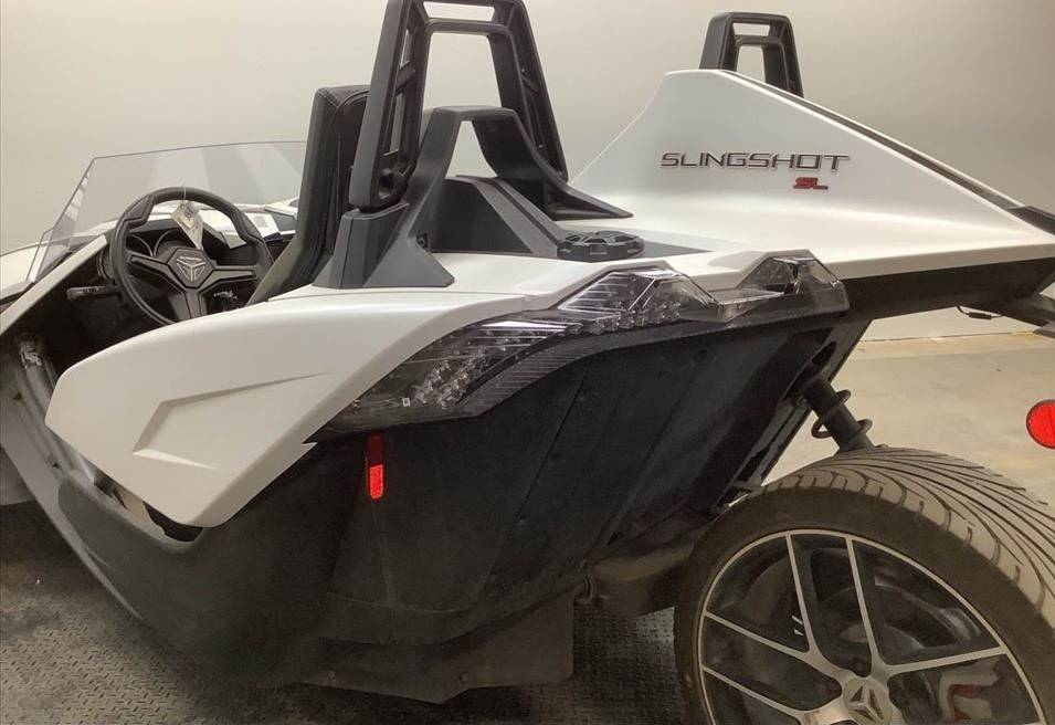 2019 Slingshot Slingshot SL ICON in Cedar City, Utah - Photo 29