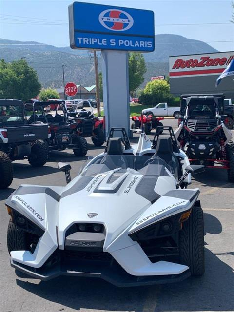2019 Slingshot Slingshot SL ICON in Cedar City, Utah - Photo 1